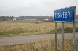 Tegneby, Orust